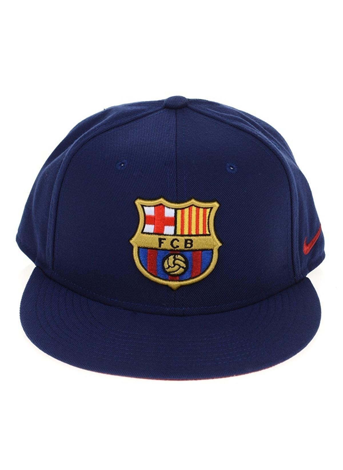 Nike Erkek Şapka Loyal Blue Stormred Black Stor  56aa003773